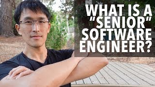 Download What is a ″senior″ software engineer? The difference between junior and senior engineers. Video