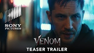 Download VENOM - Official Teaser Trailer (HD) Video