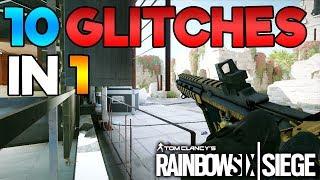 Download AMAZING NEW SOLO GLITCH ON COASTLINE - ALWAYS WIN - (Rainbow Six Siege) Video