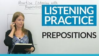 Download English Listening Practice: Improve your vocabulary! Video
