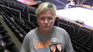 Download Lady Vol Basketball: Holly Warlick - Signing Day (11/12/14) Video