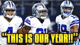 Download 10 Teams Who ALWAYS Say ″THIS IS OUR YEAR!″ But FAIL Every Time! Video