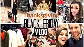 Download Black Friday VLOG & Thanksgiving Fun   Vlog-sgiving #3 Video