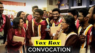 Download IIT Madras Convocation 2018 | Vox Rox | (Subtitles available) Video