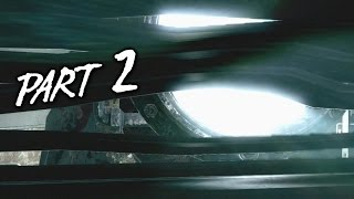 Download The Evil Within The Assignment Walkthrough Gameplay Part 2 - Scary Light Monster (PS4) Video