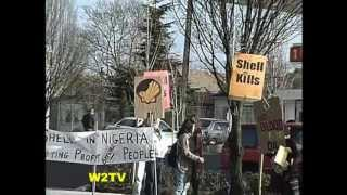 Download W2TV Vault: Boycott $hell in Solidarity with Ogoni People Video
