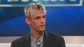 Download Aaron Carter Opens up about His Sexuality Video