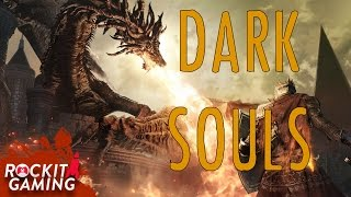 Download Dark Souls 3 Song ″Fire Burns″ ft. Rockit, Vinny Noose by Rockit Gaming Video