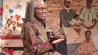Download Art Works Podcast: Marion Coleman, 2018 National Heritage Fellow and African American Quilter Video