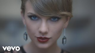 Download Taylor Swift - Blank Space Video