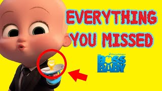 Download The Boss Baby Easter Eggs | Everything You Missed. Video