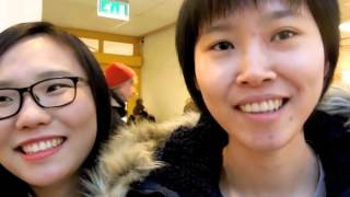 Download Big Dreams of International Students at Lund University Video