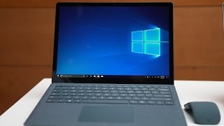 Download Microsoft Surface Laptop Video