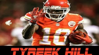 Download Tyreek Hill | FASTEST PLAYER IN THE NFL | COLLEGE HIGHLIGHTS | AMAZING Video