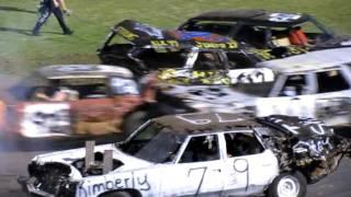 Download Bowman Gray Stadium Demo Derby (05.08.2010) Video