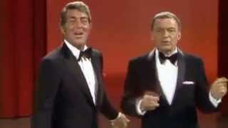 Download Frank Sinatra and Dean Martin Medley Video