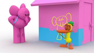 Download POCOYO in English NEW SEASON Full episodes POCOYO AND NINA 60 minutes!!! Video