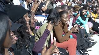 Download NCCU's 2017 Ultimate Homecoming Experience (Thursday, Oct. 27) Video