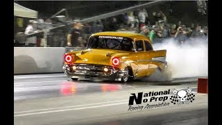 Download Jeff Lutz Wins Outlaw Big TIre Complete Runs at Orangeburg No Prep Kings Filming Video