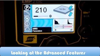 Download ESAB Rebel Advance Features Video