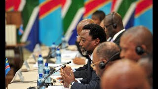 Download View on Africa: no DRC election this year Video