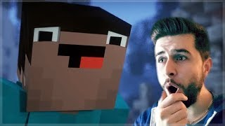 Download REACTING TO BLOCKING DEAD MINECRAFT MOVIE!! Minecraft Animations! Video