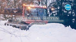 Download Vägen Till Toppen - Pistmaskin Video