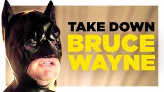 Download Bruce Wayne is the Real Criminal Video