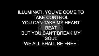 Download illuminati song - Anonymous (Lyrics on screen) Video