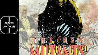 Download Pick it Up Ep 24 The New Mutants Demon Bear Video