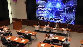 Download Keio Cyber Civilization Research Center(CCRC) Kickoff Part2 Video