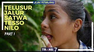 Download JEJAK PETUALANG | TELUSUR JALUR SATWA TESSO NILO (20/02/18) 1-3 Video