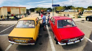 Download Cu Daciile Spre Maroc - Road Trip - 4K 60FPS Video
