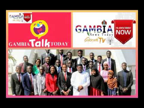 GAMBIA TODAY TALK 20TH JULY 2021