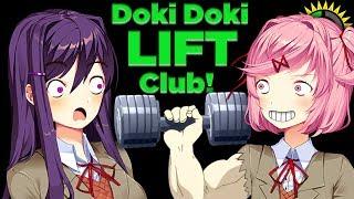 Download Game Theory: Doki Doki's Buffest Meme EXPOSED (Doki Doki Literature Club Memes) Video