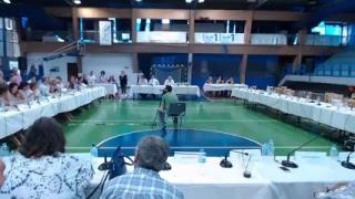 Download Δημοτικό Συμβούλιο 18-07-2018 Video