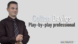 Download Davies joins Castanet team Video