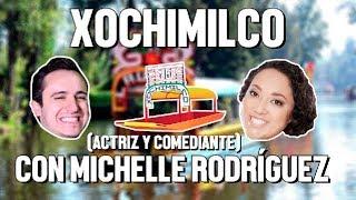 Download TRAJINERAS Y MICH RODRÍGUEZ - ÑAMÑAM (Episodio 41) Video