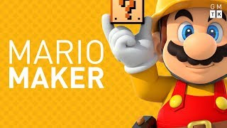 Download Analysing Mario to Master Super Mario Maker | Game Maker's Toolkit Video