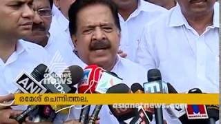 Download Opposition and BJP demands judicial investigation on the police actions in Sabarimala Video