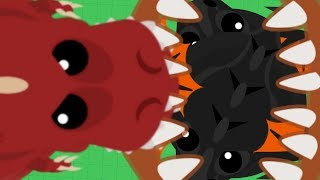 Download MOPE.IO - DELIVERING TEAMERS KARMA!! // My Biggest Fail EVER (Mopeio) Video