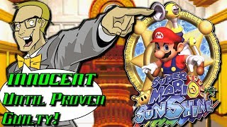 Download Super Mario Sunshine is INNOCENT Until Proven Guilty! Video