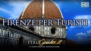 Download Firenze - Guida turistica alla città Video