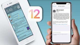 Download iOS 12 Beta 1: What You Need To Know Video