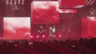 Download Man I Feel Like A Woman! Shania Twain Now World Tour Tacoma Dome, Tacoma, Washington 05/03/2018 Video