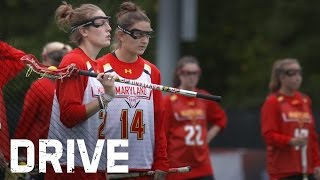 Download Maryland Women's Lacrosse   DRIVE presented by Under Armour #CommandEveryMoment Video