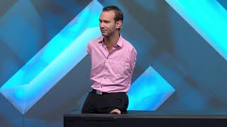 Download Learn To Live The Life God Has Called You To With Nick Vujicic at Saddleback Church Video