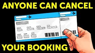 Download Why You Shouldn't Throw Away a Boarding Pass Video