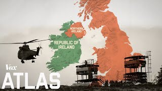 Download How Brexit could create a crisis at the Irish border Video