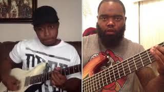 Download Chris Payton - Quartet Drive Guitar/Bass Playing 2! w/6Strangs Video